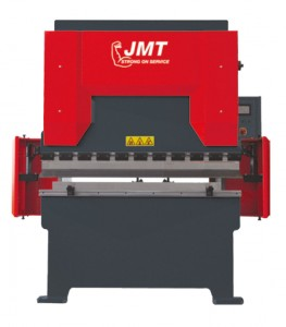 JMT JM-V Press Brake Series
