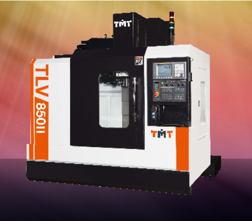 Machining Center | TMT