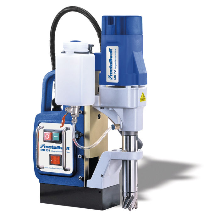 MB 351 Magnetic core drill