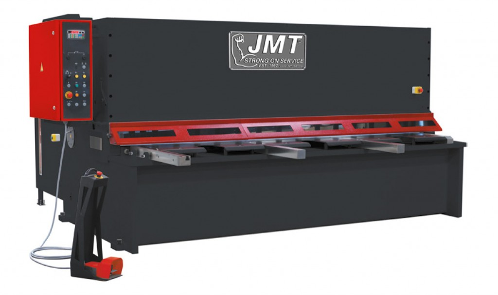JMT SBS Shear Series