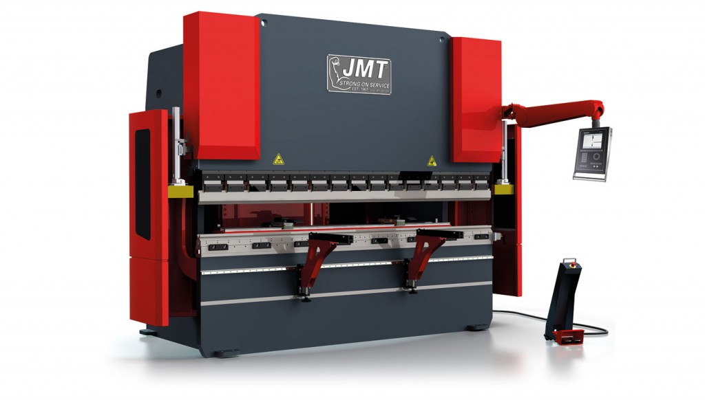 JMT JM-R Press Brake Series