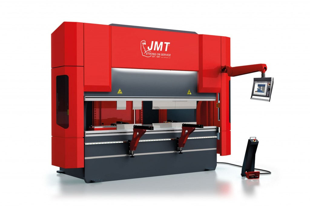 JMT JM-S Press Brake Series