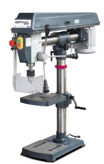 OPTIdrill RB 6T / RB 8S