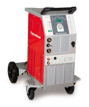 HIGH-TIG AC/DC series