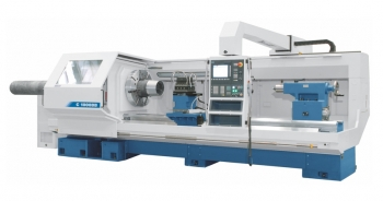 C SERIES – CNC TEACH LATHES