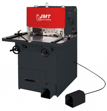 JMT CN Corner Notcher Series